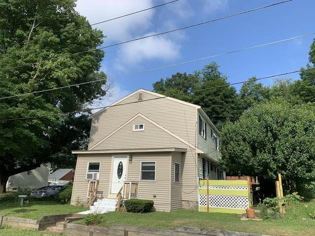 12 Mayboro, Blackstone, MA 01504 (MLS #72688055) :: Westcott Properties