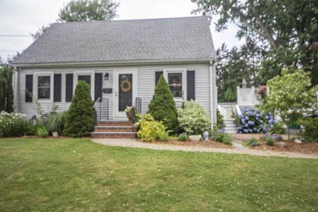 31 5Th St, Norwood, MA 02062 (MLS #72688062) :: Spectrum Real Estate Consultants
