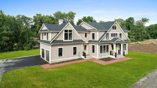15 Wentworth Rd, Milton, MA 02186 (MLS #72688069) :: Spectrum Real Estate Consultants