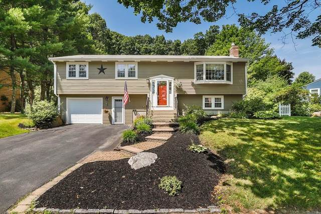 6 Adin Dr, Shrewsbury, MA 01545 (MLS #72688088) :: The Duffy Home Selling Team
