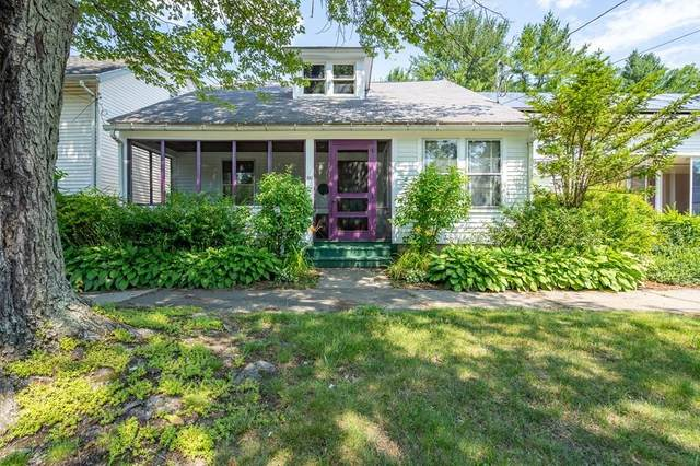 251 South St, Northampton, MA 01060 (MLS #72688135) :: The Gillach Group