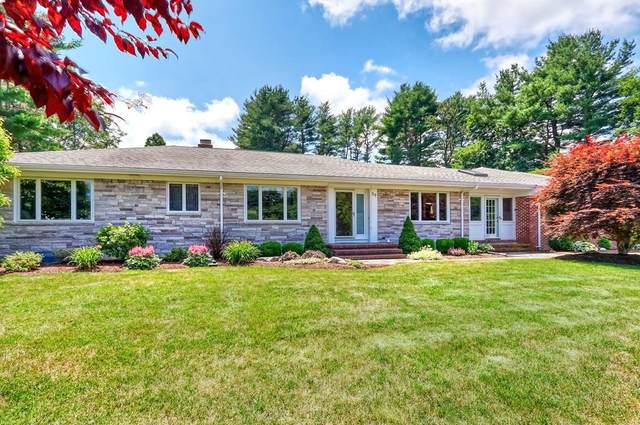 59 Pleasant Valley Road, Westwood, MA 02090 (MLS #72688136) :: Spectrum Real Estate Consultants