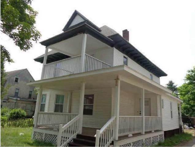 87 Monmouth St, Springfield, MA 01109 (MLS #72688137) :: Westcott Properties