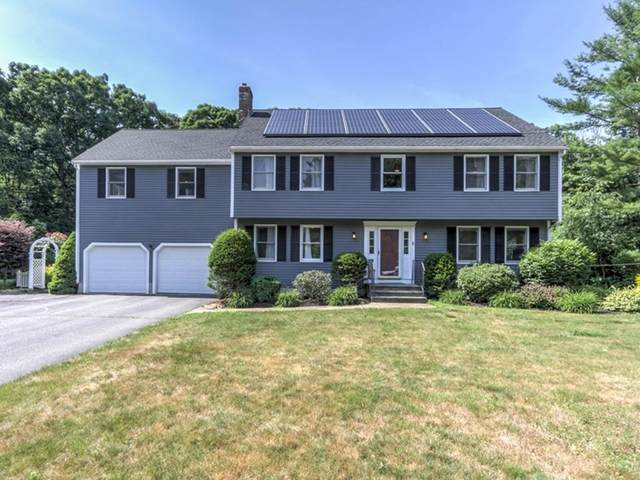 8 Curtis Lane, Medway, MA 02053 (MLS #72688147) :: Spectrum Real Estate Consultants