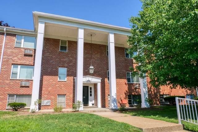 37 Regency Park Dr #37, Agawam, MA 01001 (MLS #72688168) :: Westcott Properties