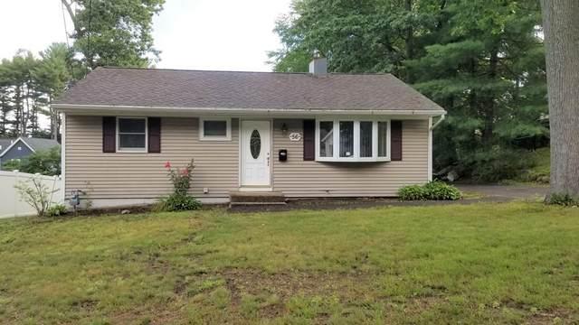 56 Morse Rd, Framingham, MA 01701 (MLS #72688232) :: Exit Realty