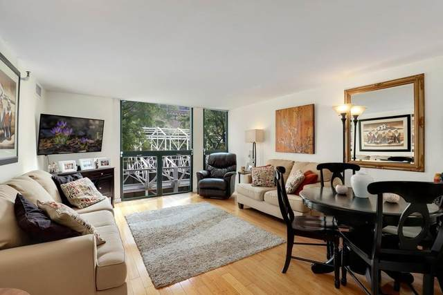 42 8th St #4301, Boston, MA 02129 (MLS #72688254) :: Boylston Realty Group