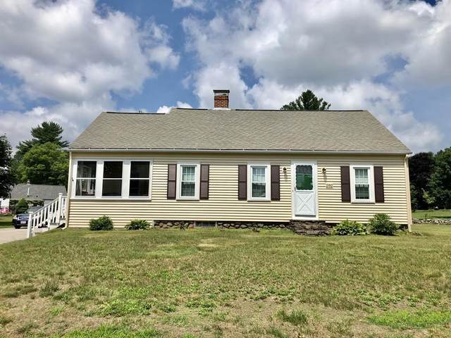 292 Maple St, West Boylston, MA 01583 (MLS #72688302) :: The Duffy Home Selling Team