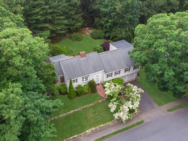 119 Westgate Road, Wellesley, MA 02481 (MLS #72688307) :: EXIT Cape Realty
