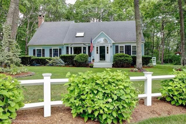 10 Leda Rose Ln, Barnstable, MA 02648 (MLS #72688331) :: The Duffy Home Selling Team