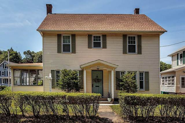 355 Rogers St, Lowell, MA 01852 (MLS #72688361) :: The Seyboth Team