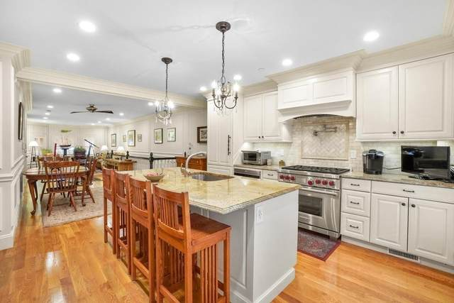 447 Beacon St #1, Boston, MA 02115 (MLS #72688408) :: Zack Harwood Real Estate | Berkshire Hathaway HomeServices Warren Residential