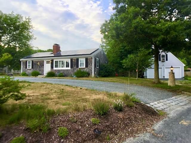 19 Cherub Lane, Yarmouth, MA 02664 (MLS #72688482) :: The Duffy Home Selling Team