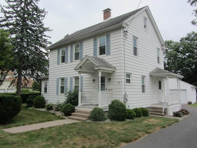 90 Wistaria Street, West Springfield, MA 01089 (MLS #72688491) :: NRG Real Estate Services, Inc.