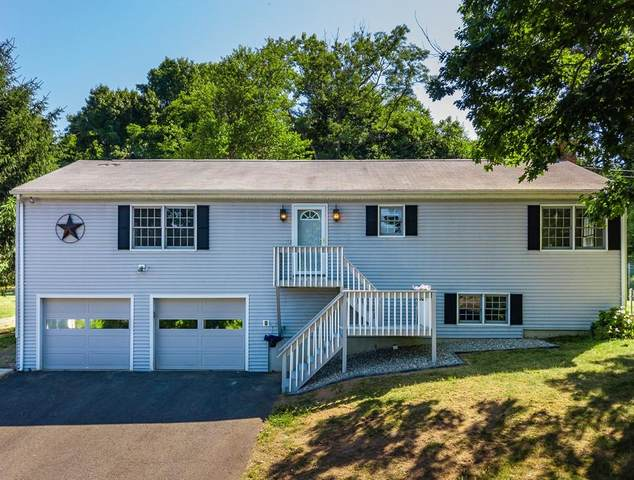367 Hillcrest Avenue, West Springfield, MA 01089 (MLS #72688529) :: NRG Real Estate Services, Inc.