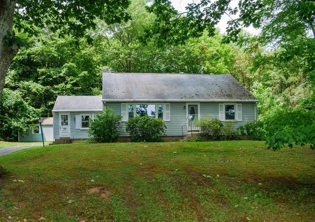 167 Glendale Rd, Southampton, MA 01073 (MLS #72688531) :: NRG Real Estate Services, Inc.
