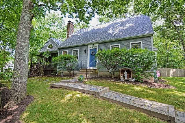 22 Milk St, Millville, MA 01529 (MLS #72688543) :: Team Tringali