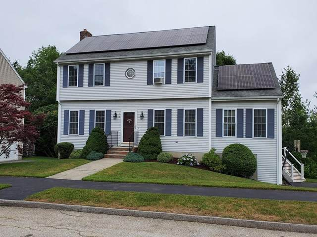 18 Quaker Road, Worcester, MA 01602 (MLS #72688550) :: The Duffy Home Selling Team