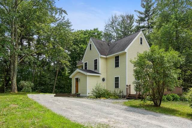 16 Groton Rd, Shirley, MA 01464 (MLS #72688556) :: The Duffy Home Selling Team