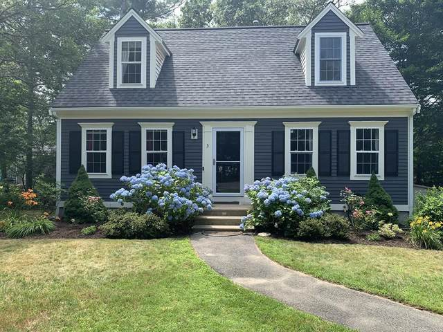 3 Hornbeam Ln, Mashpee, MA 02649 (MLS #72688581) :: The Duffy Home Selling Team