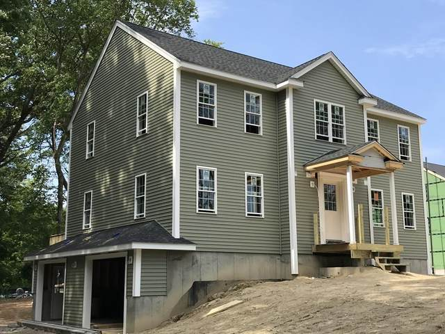 100 Purchade St, Middleboro, MA 02346 (MLS #72688599) :: Team Tringali