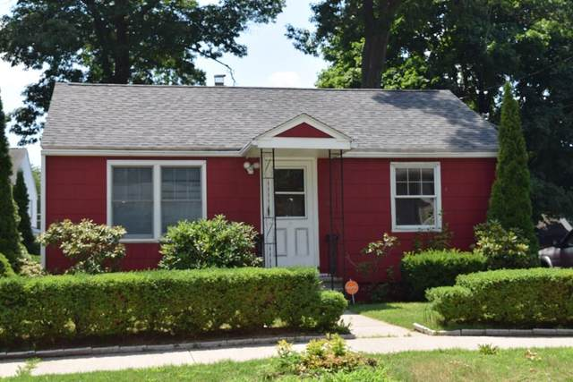 182 Merrimac Ave, Springfield, MA 01104 (MLS #72688605) :: The Seyboth Team