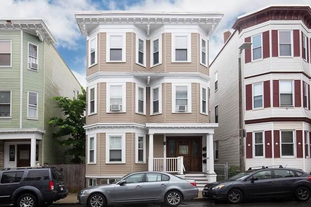221 L St #3, Boston, MA 02127 (MLS #72688607) :: Zack Harwood Real Estate | Berkshire Hathaway HomeServices Warren Residential