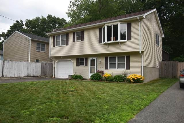 55 Wing St, Springfield, MA 01151 (MLS #72688611) :: Boylston Realty Group