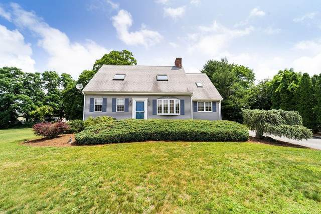 27 Valley View Dr, New Bedford, MA 02740 (MLS #72688624) :: Boylston Realty Group