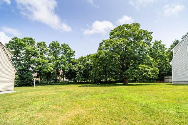 0 Valley View Dr (Es), New Bedford, MA 02740 (MLS #72688625) :: Boylston Realty Group