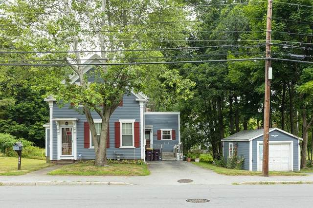 269 Middle St, Weymouth, MA 02189 (MLS #72688645) :: revolv