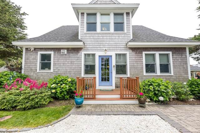 154 Cottonwood St, Fairhaven, MA 02719 (MLS #72688649) :: Trust Realty One