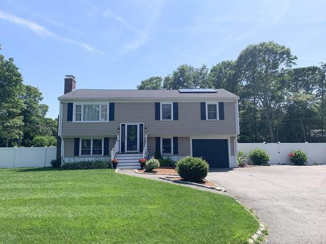 7 Kitsy Lane, Barnstable, MA 02601 (MLS #72688663) :: Trust Realty One