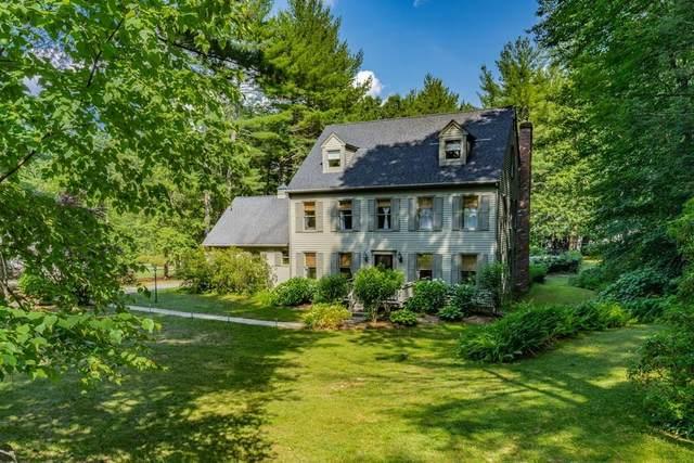 180 Loomis Rdg, Westfield, MA 01085 (MLS #72688671) :: NRG Real Estate Services, Inc.