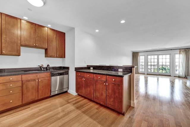 320 West 3rd #106, Boston, MA 02127 (MLS #72688689) :: Zack Harwood Real Estate | Berkshire Hathaway HomeServices Warren Residential