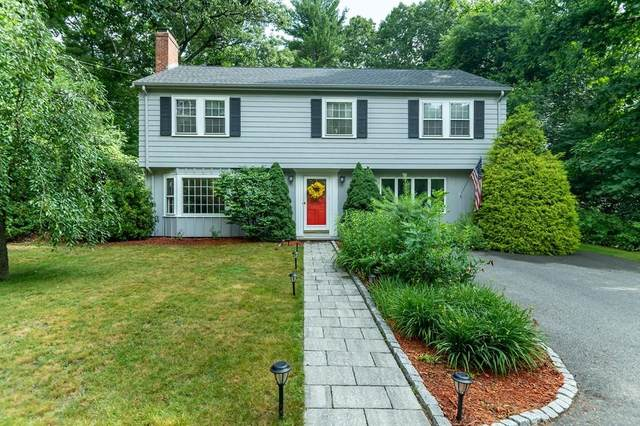342 Salem St, Andover, MA 01810 (MLS #72688741) :: The Duffy Home Selling Team