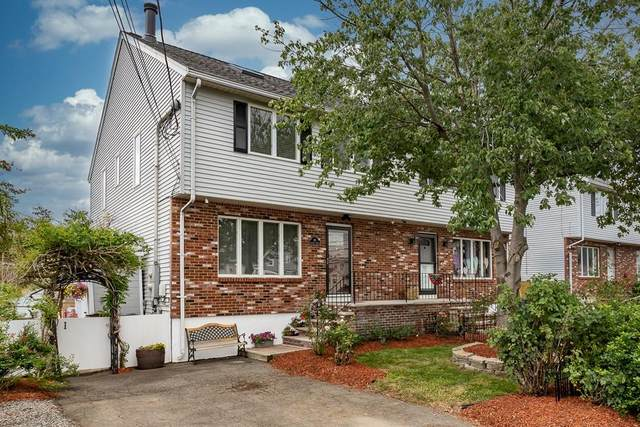 69 Sagamore St #69, Revere, MA 02151 (MLS #72688742) :: Exit Realty