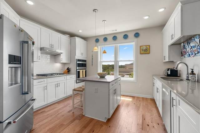 130 University Ave #1201, Westwood, MA 02090 (MLS #72688743) :: Westcott Properties