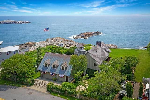 425 Ocean Ave, Marblehead, MA 01945 (MLS #72688781) :: EXIT Cape Realty