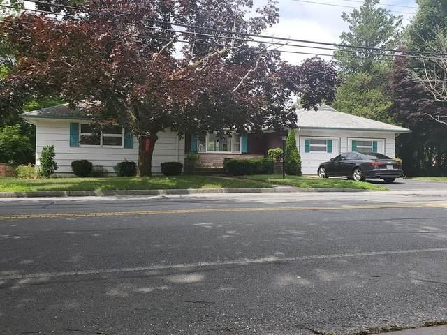 337 Slocum Rd, Dartmouth, MA 02747 (MLS #72688815) :: RE/MAX Vantage