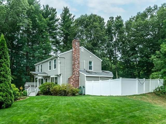 83 River St, Andover, MA 01810 (MLS #72688824) :: EXIT Cape Realty