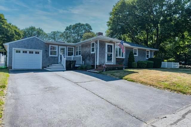 374 Russells Mills Rd., Dartmouth, MA 02748 (MLS #72688852) :: RE/MAX Vantage