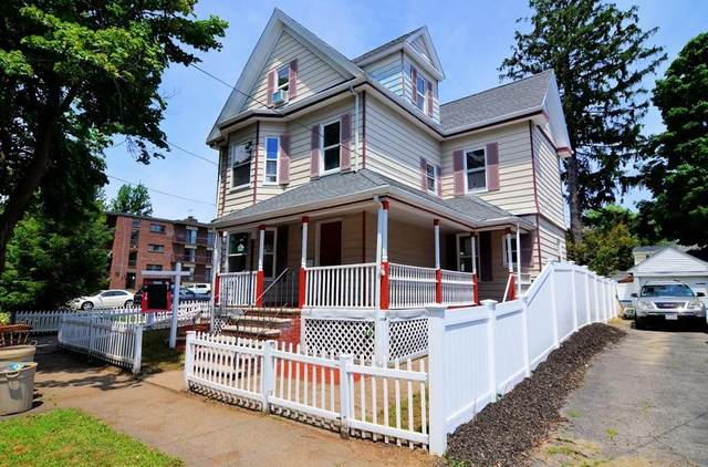56 French St, Quincy, MA 02171 (MLS #72688907) :: The Seyboth Team