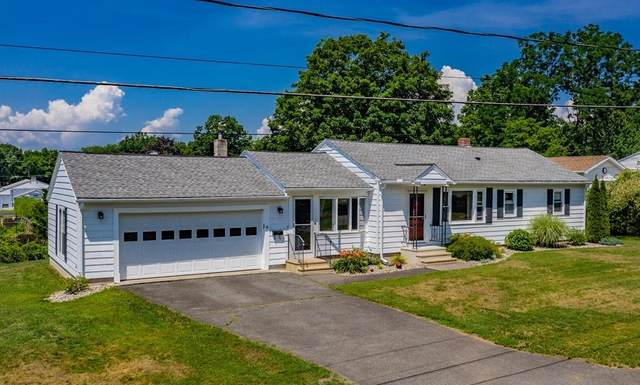 6 Emond Ave, Montague, MA 01376 (MLS #72688910) :: Exit Realty