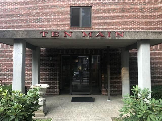 10 Main St #602, Framingham, MA 01702 (MLS #72688955) :: Exit Realty
