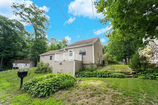 69 Mountain View Rd, Weymouth, MA 02189 (MLS #72688971) :: Exit Realty