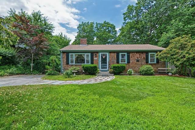 5 Frank St, Kingston, MA 02364 (MLS #72688993) :: Exit Realty