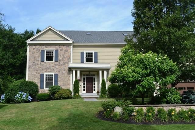9 Sherburne Road, Lexington, MA 02421 (MLS #72689035) :: EXIT Cape Realty