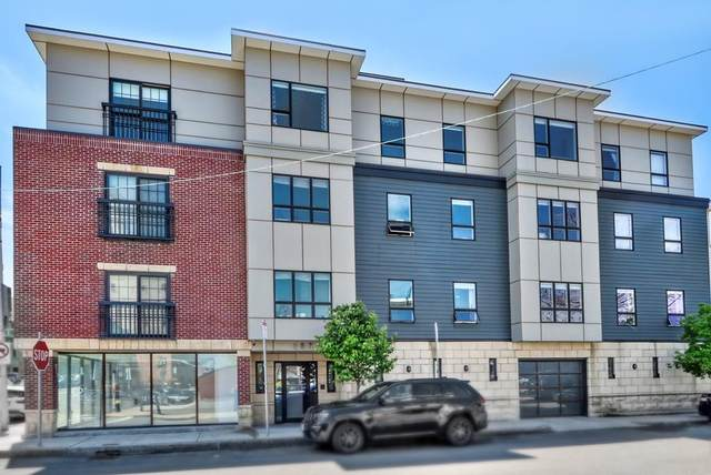 687 East Second St #3, Boston, MA 02127 (MLS #72689041) :: Zack Harwood Real Estate | Berkshire Hathaway HomeServices Warren Residential
