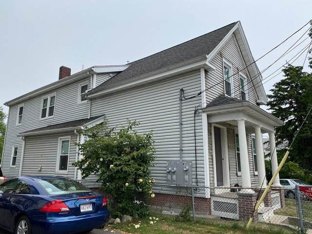 30 Mill St, Revere, MA 02151 (MLS #72689092) :: Exit Realty